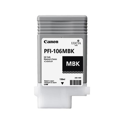 PFI-106MBK-Matte-Black-Ink-Tank
