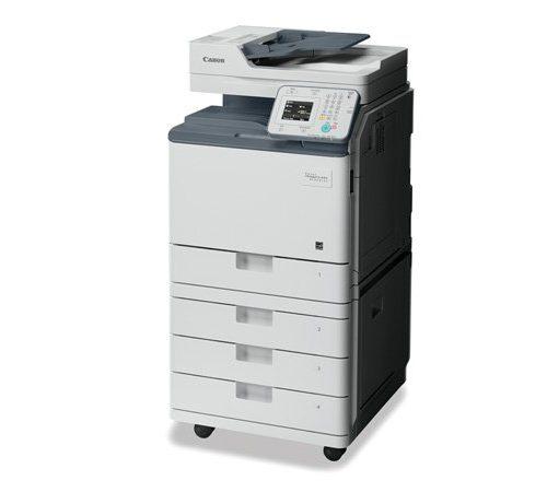 Office Printers & MFP's