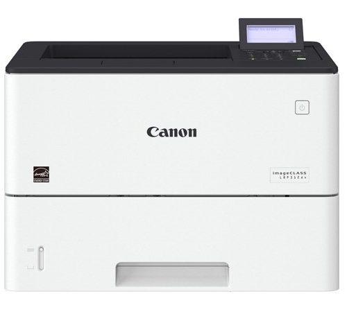 Canon LBP312dn