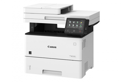Canon imageCLASS MF525dw front slant