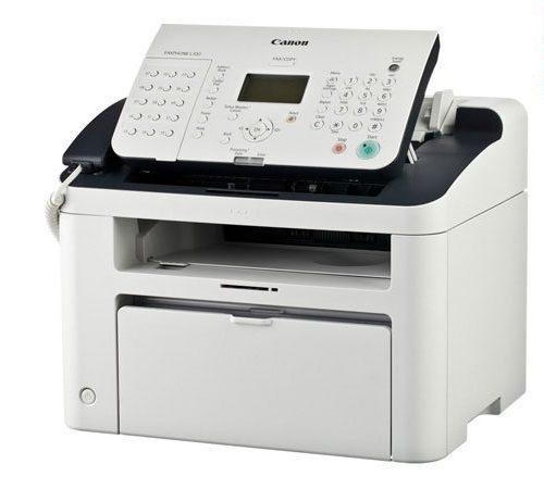 Canon Faxphone L100