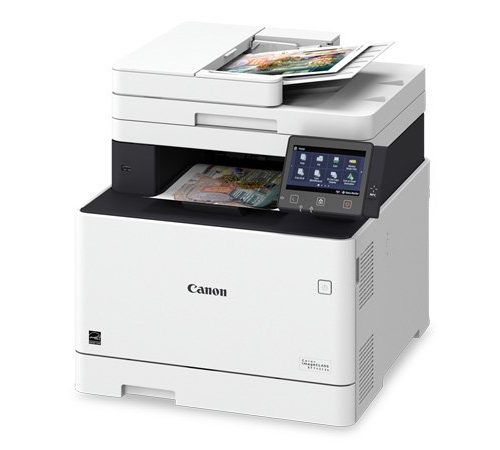 Canon imageCLASS MF745Cdw