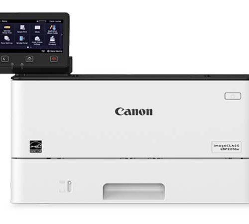 Canon imageCLASS LBP227dw