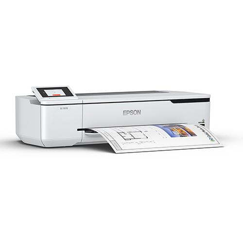 Epson SC T2170 Right Slant With Print