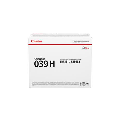 Cartridge-039-H-Black