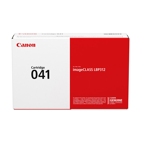 Cartridge-041-Black