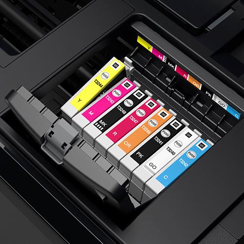 Epson-SureColor-P400-Open-Ink-Tank-Compartment