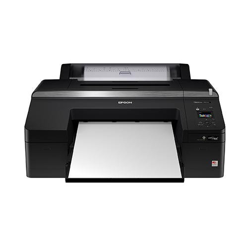 Epson-SureColor-P5000-Front-View