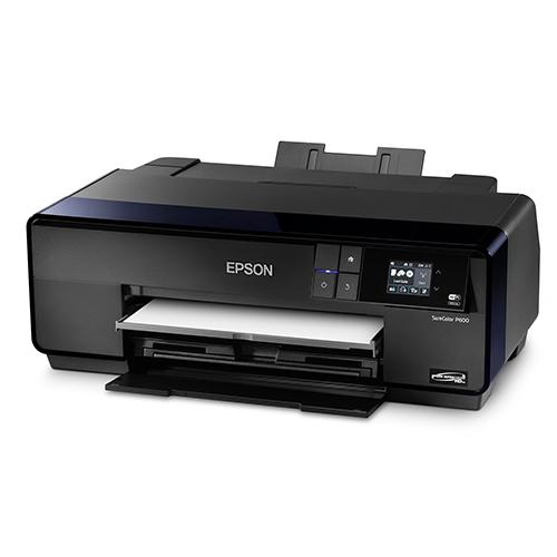 Epson-SureColor-P600-FFront-View