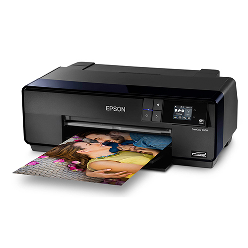 Epson-SureColor-P600-Front-View-Printing