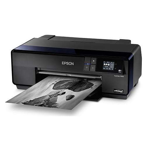 Epson-SureColor-P600-Printing-Black-And-White