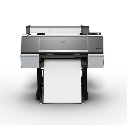 Epson-SureColor-P6000-Front-View