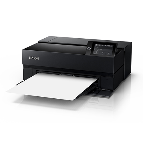 Epson-SureColor-P700-Closed-Printing-Blank-Paper