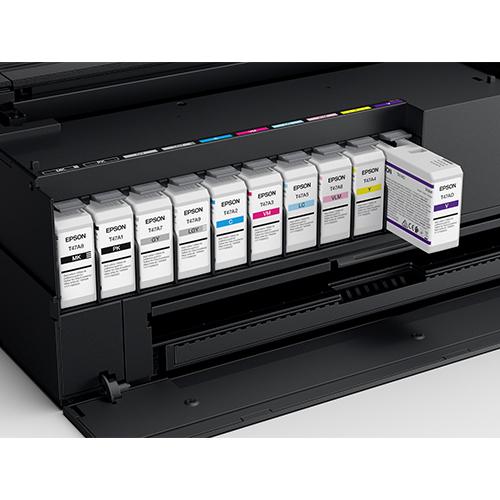 Epson-SureColor-P900-Open-Ink-Tank-Compartment