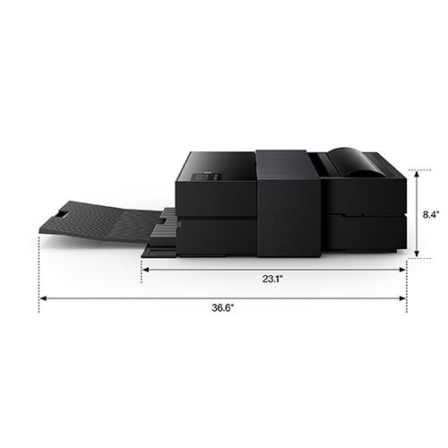 Epson-SureColor-P900-Side-View-With-Dimensions