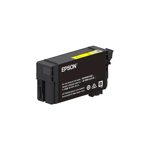 Epson-T40V-Yellow-Ink-Tank-26ml