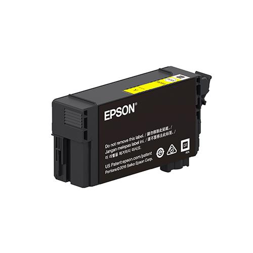 Epson-T40W-Yellow-Ink-Tank-50ml