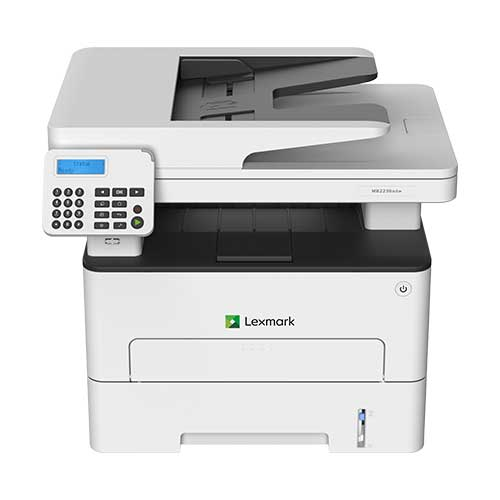Lexmark MB2236adw-Front-View