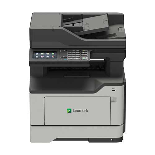 Lexmark MB2442adwe-Front-View