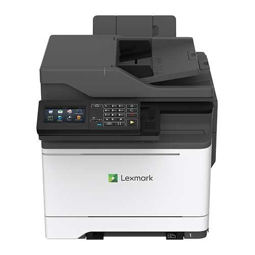 Lexmark MC2640adwe-Front